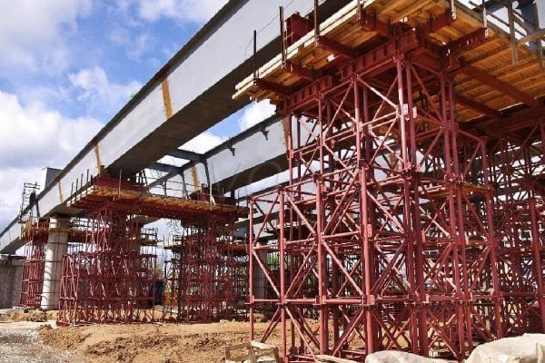 Аренда мостовых конструкций